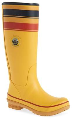 Pendleton BOOT Yellowstone National Park Tall Rain Boot