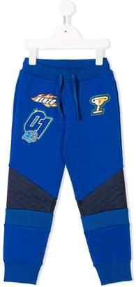 Kenzo biker track pants