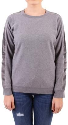 Fabiana Filippi Merino Wool Blend Sweater