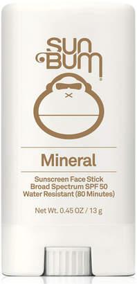 Sun Bum Mineral Sunscreen Face Stick Spf 50