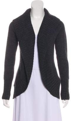 Vince Heavy Merino Wool-Blend Cardigan