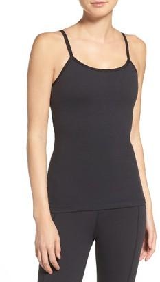 Women's Kate Spade New York & Beyond Yoga Bow Back Tank $106 thestylecure.com
