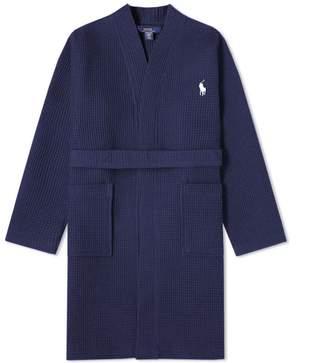 Polo Ralph Lauren Kimono Robe