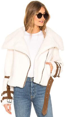 Tularosa Bailey Moto Jacket