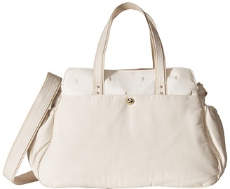 Chloe Kids - Embroidered Changing Bag Handbags $396 thestylecure.com