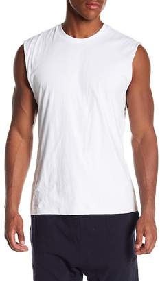 Vince Seamless Double-Layer Tank