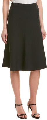 Reiss Loretta A-Line Skirt