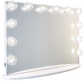 Co Impressions Vanity Hollywood Glow(TM) Plus LED Vanity Mirror