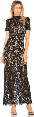 Majorelle Wren Dress