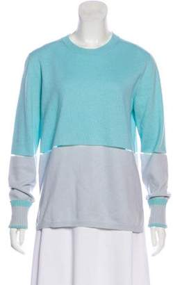 Fendi Lightweight Knit Sweater