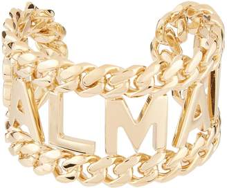 Balmain Handcuff Bracelet