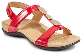 Vionic Farra T-Strap Sandals