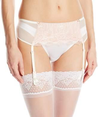 Wacoal b.tempt'd by Women's B. Sultry Garter Belt