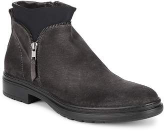 Bacco Bucci Men's Bale Suede Ankle Boots
