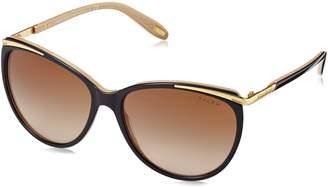 Ralph Lauren Women's Gradient RA5150-109013-59 Cat Eye Sunglasses