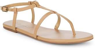 Splendid Women's Brenda Leather Ankle-Strap Sandals