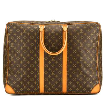 Louis Vuitton Monogram Sirius 55 Soft Suitcase (3922023)