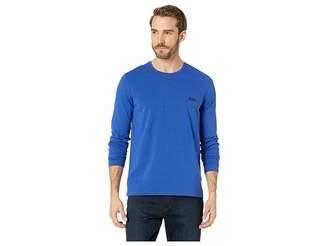 HUGO BOSS Mix Match Long Sleeve Shirt R 10143871 01