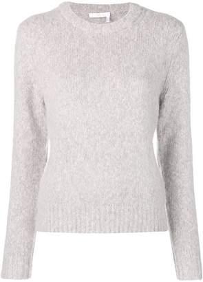 Chloé chunky knit jumper