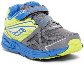 Saucony Ride Sneaker - Multiple Widths Available (Toddler & Little Kid)