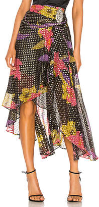 Dodo Bar Or Vera Long Skirt