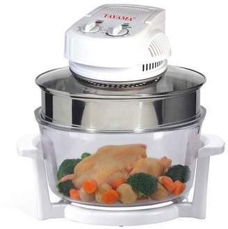 Tayama Turbo Convection Oven with Extender Ring