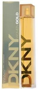 DKNY 3.4 oz Women Gold