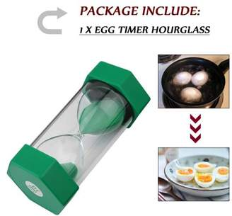 Hourglass TRYIF 10 min Sand Timer Sandglass Egg Timer For Cooking Playing Game