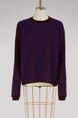 Acne Studios Ganya wool sweater