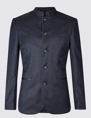 Marks and Spencer Slim Fit Jacket