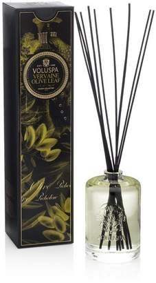 Voluspa Diffuser - Vervaine Olive Leaf