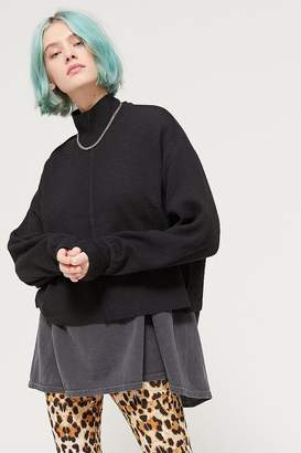 Urban Outfitters Charlie Slouchy Turtleneck Sweater