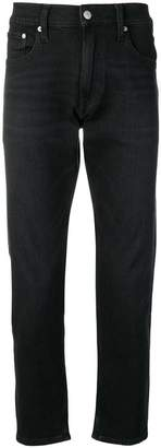 Calvin Klein Jeans slim-fit trousers