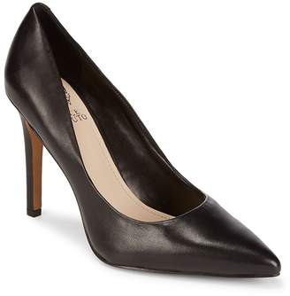 Vince Camuto Women's Kain Leather Pumps