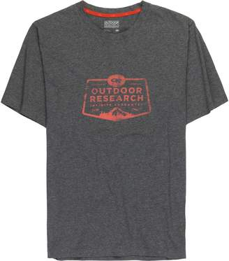 Outdoor Research Bowser T-Shirt - Men's