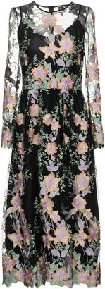 I'M Isola Marras 3/4 length dresses