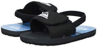 Quiksilver Molokai Layback Boys Shoes