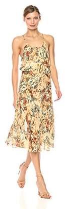 Haute Hippie Women's Solar Bird Dress