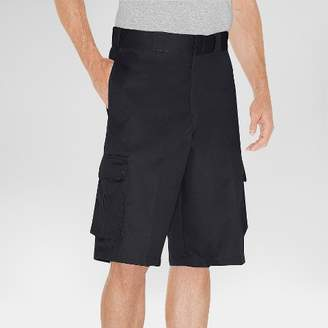 "Dickies® Men's Loose Fit Twill 13"" Cargo Shorts $25.99 thestylecure.com"