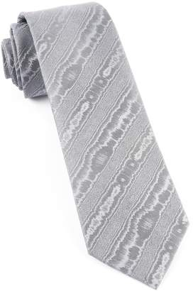 The Tie Bar Ingrained