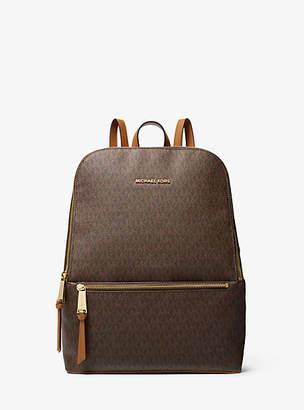 Michael Kors Toby Medium Logo Backpack