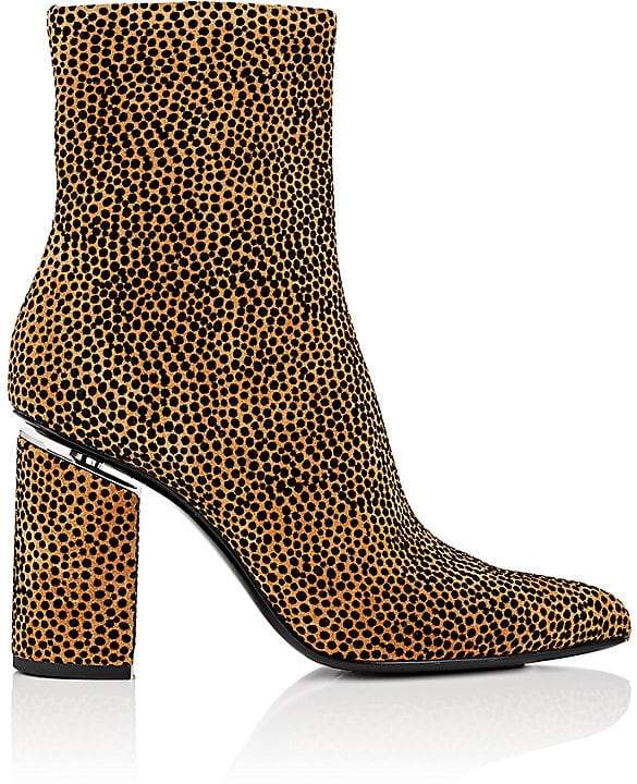 Alexander Wang Women's Kirby Suede Ankle Boots
