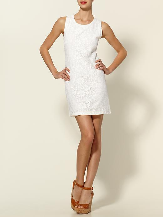 Tinley Road Allover Lace Dress