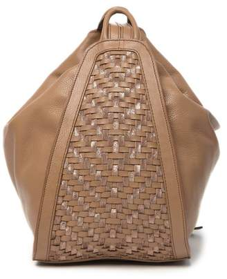 Kooba Calabasas Leather Backpack