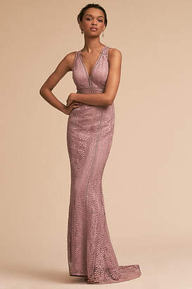 Anthropologie Connor Wedding Guest Dress