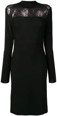 Nina Ricci knitted dress