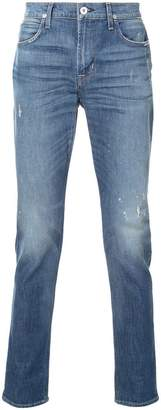 Hudson Relaxed fit five-pocket jeans