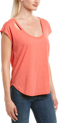 Chaser Cutout Top