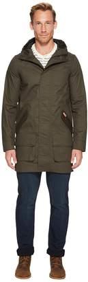 Hunter Cotton Hunting Coat Men's Coat
