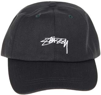 Stussy Logo Cap